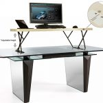 Electric Adjustable Height Table