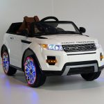 Range Rover Sx Kids Car