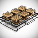 Smore To Love Grill Rack