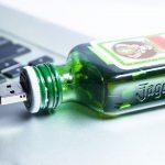 Jagermeister USB Flash Drive