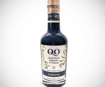 QO Aged Balsamic Vinegar of Modena