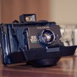 Polaroid Special Camera with Polatriplet Lens