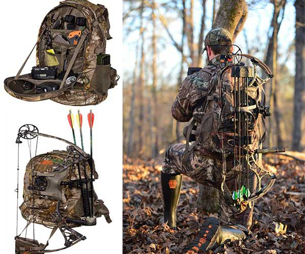 Pursuit Bow Hunting Backpack