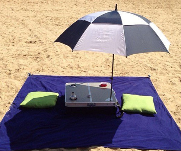 Tablanket 2 in 1 Table and Blanket