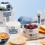 Star Wars R2-D2 Bento Lunch Box