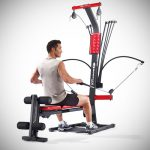 Fitness & Health Home Gym by Bowflex