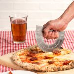 The Protractor Pizza Cutter
