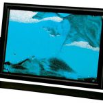 Sand Picture Frame