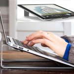 ParcSlope Hybrid Stand for Apple MacBook & iPad Pro