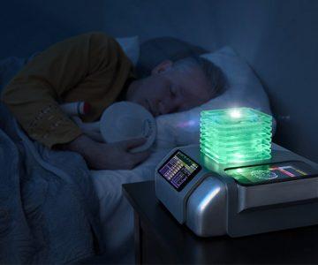 Star Trek White Noise Sleep Machine