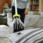 The Spider Catcher