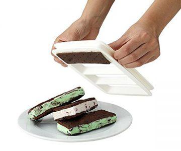 Ice Cream Sandwich Maker