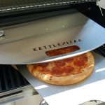 KettlePizza Gas Pro Deluxe Pizza Oven Kit