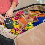 LugLoc Luggage Tracking Device