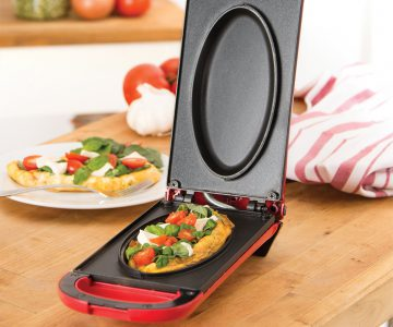 Dash Omelette Maker | Find Cool Things To BUY