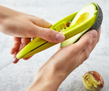 4-in-1 Avocado Tool