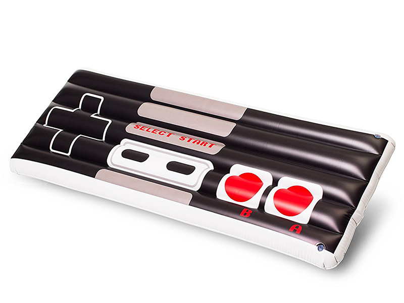 NES Nintendo Game Controller Pool Float