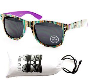 Aztec Tribal Sunglasses