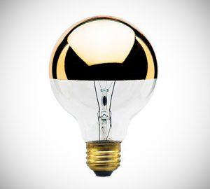 Bulbrite Globe Bulb