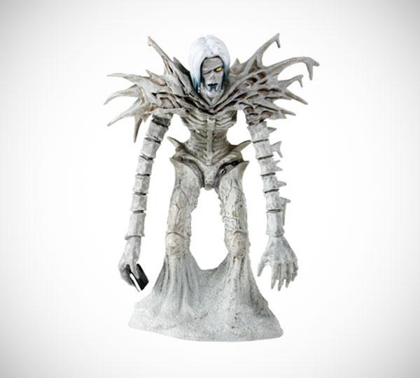 Death Note Rem Figure