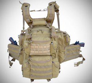 Explorer Tactical Bag