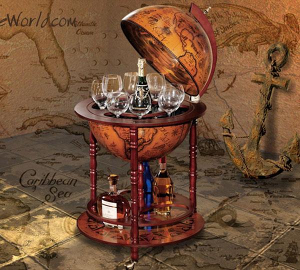 Globe Bar