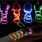 Glow LED Shoelaces