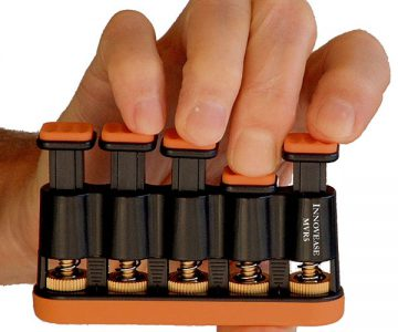 Hand and Finger Exerciser