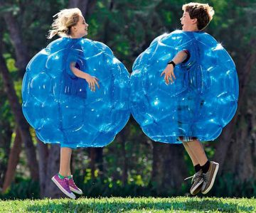 Inflatable Bounce Outdoor Play Ball