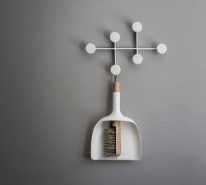 Sweeper and Funnel by Menu