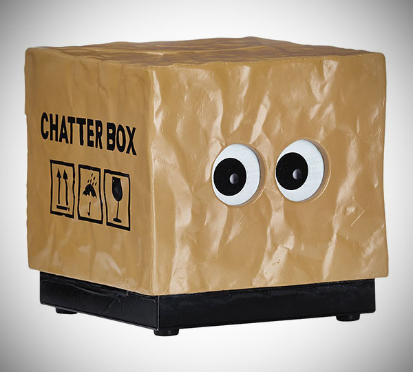 Talking Chatterbox