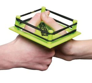 Thumb Wrestling Arena