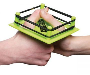 Thumb Wrestling Arena