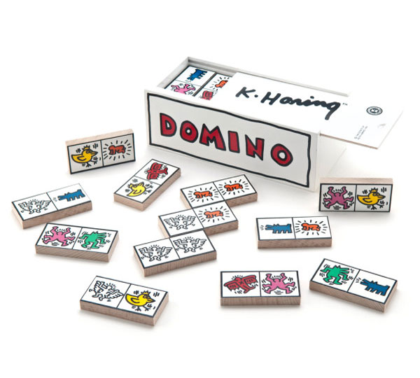 Vilac Wooden Dominoes