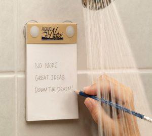 Waterproof Paper Notepad