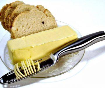 Butter Knife Magic