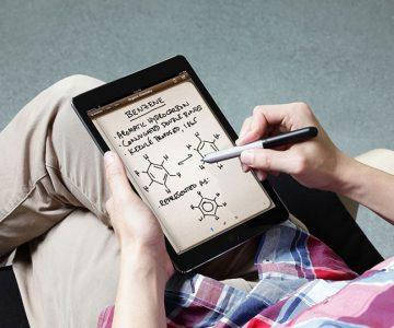 AluPen Digital Stylus for iPad