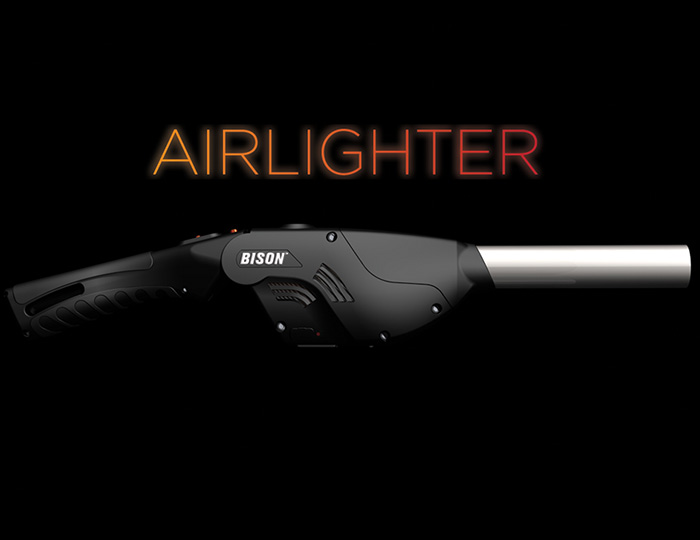 Bison Airlighter
