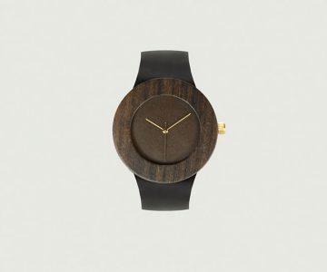 Carpenter Wooden Watch