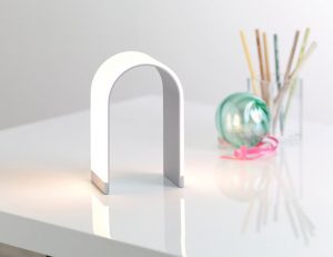 Mr N Accent LED Table Lamp