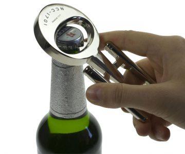 Star Trek Enterprise Bottle Opener