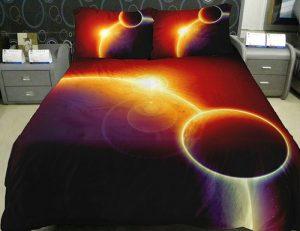 Sunrise Bedding Set