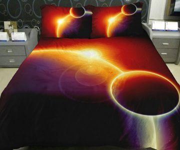 Sunrise Bedding Set