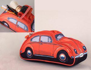 VW Beetle Toiletry Bag