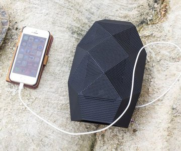 Big Turtle Shell Wireless Speaker