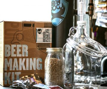 Brewdog Beer Making Kit