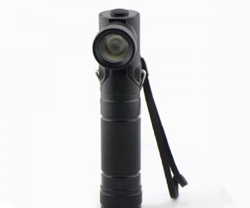Fameway LED Flashlight Torch