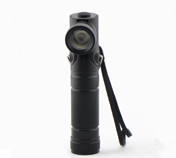 Fameway LED Flashlight Torch