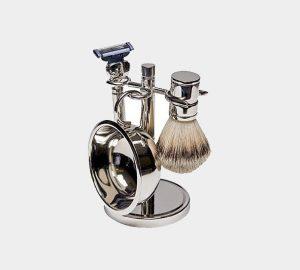 Harry D Koenig Four Piece Shave Set