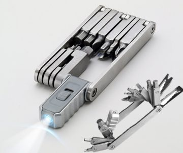 Mega-Max Multi-Tool